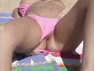 sexual action beach 2