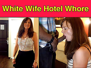 White Wife Hotel Whore