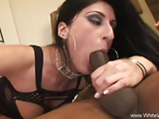 Anal Sex With Black Cock Cheating Wifey