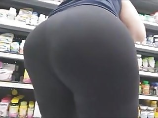 Panty view in store
