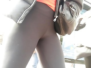 cameltoe star turkish stager