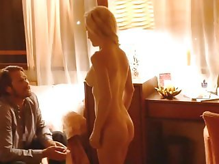 Angela Kinsley nude in Half Magic