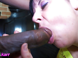Fun Times With BBC Friend Preview