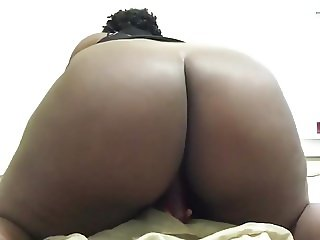 African fat ass lovers
