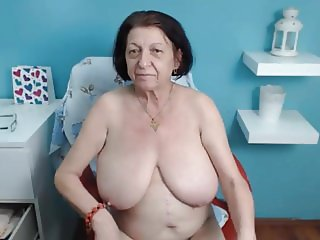 Granny webcam3