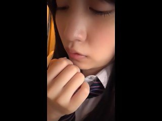 Japanese schoolgirl sexual intercourse 08 (smartphone's camera)