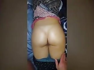 Beautiful ass my wife