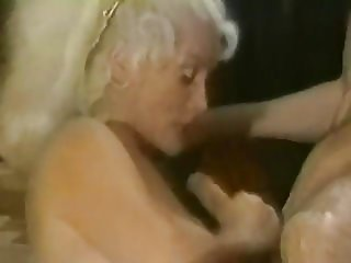 Legends Classic - Big tits from Helga Sven