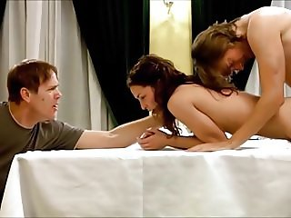 SekushiLover - Celebrity Rough Doggystyle Sex Scenes