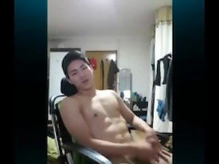 korean boy cam 26