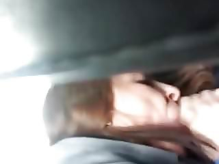 Car blowjob amateur 02