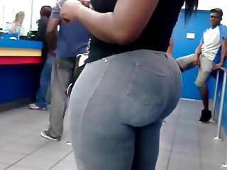Fat Ass in Line