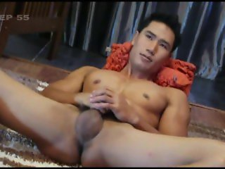 Super Hot Hunky Asian Guy