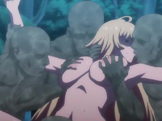 Valkyrie Drive; Mermaid [Uncensored] Episode 04