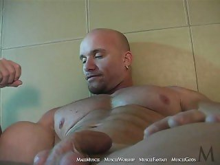 Edson naked, pose, shower- worship