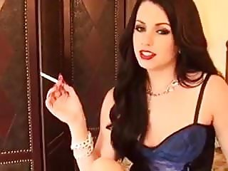 Lexi belle smoking fetish JOI