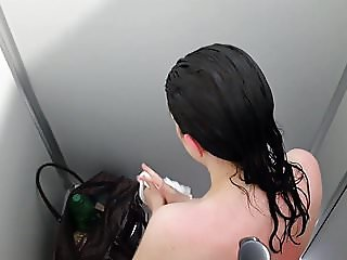 Changing Room Swimming Pool Hidden Cam 2