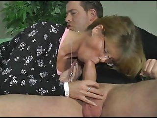 horny german milf hard fuck
