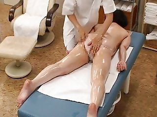 Japanese Massage 0094