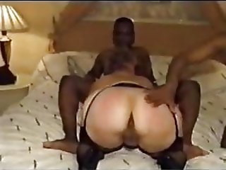 UK interracial UK wife simply loves BBC and filthy talk