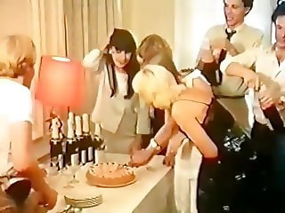 Sex Party with Eva Kleber