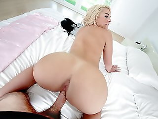 SisLovesMe - Curvy Teen Hungry For Stepbros Cock