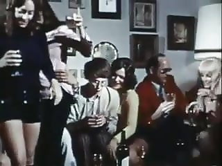 The Godmother (1972)