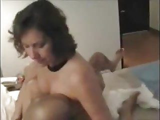 Cuckold recording the wife.