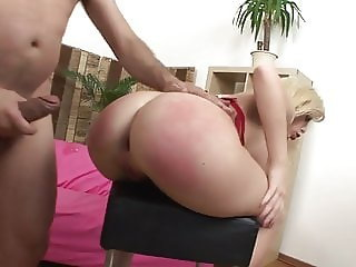 Isabella Clark extreme anal