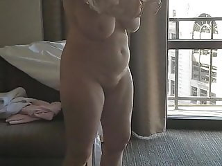 Does Mature Marie's body get you hard?