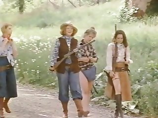 Pussycat Ranch (1978)