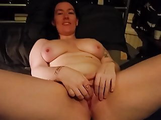 PAWG spreads and wanks