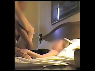 Cheating wife lets me cum in her