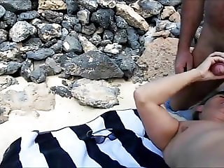 Lisa Sex outdoor 2