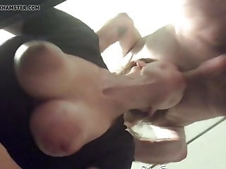 Facefuck homemade mature