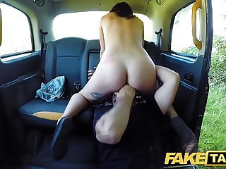 Fake Taxi Dirty driver loves fucking and licking hot tight D