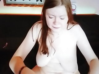 Teen on cam