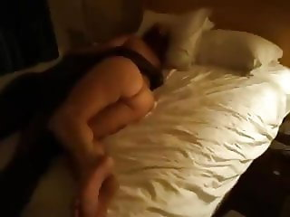 cuckold watch hotwife fucks and cum pussy 3 time