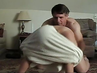 Mom and Dad Fucking Again Milf Mother Homemade