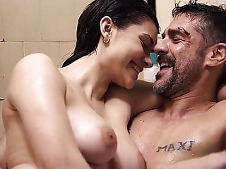 Eva De Dominici Nude Scenes Compilation On ScandalPlanet.Com