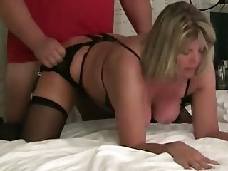 Sex Hungry Wife 4