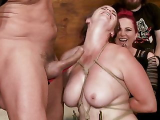 Bella Rossi Made To Come Repeatedly