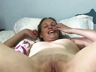 Amateur wife pov fuck