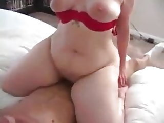 Latina BBW Getting Dicked Down