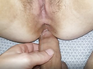 Sexy BBW butt fucked part 1 (Preview)