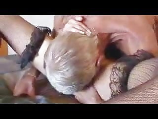 Grandpa fuck mature wife