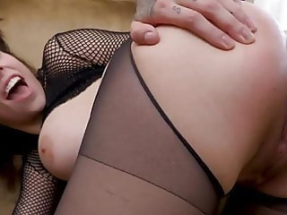 Fucks and cums in ass compilation