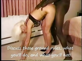Hotwife and BBC - an Introduction for Women