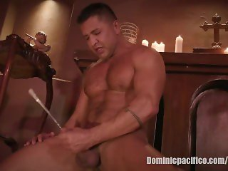 Dominic Pacifico is a Priest