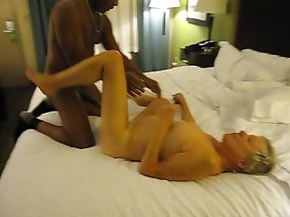 72 year taking BBC while her Hubby video